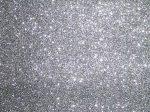 Dekorgumi, öntapadós, glitteres / csillámos  20*30 cm (A4), EZÜST