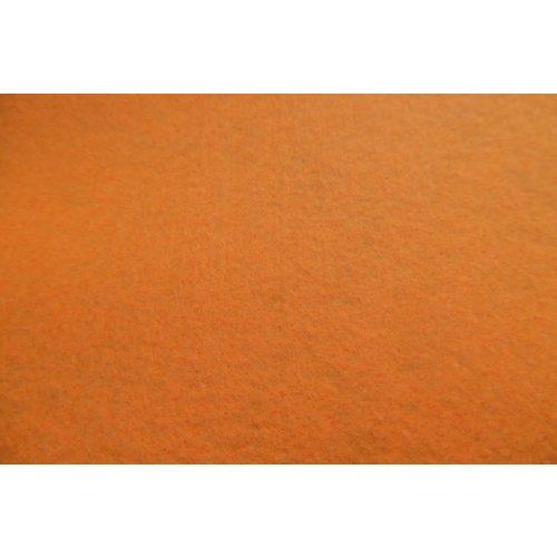 Filc, barkácsfilc anyag A4 (20*30 cm) méretben NARANCSSÁRGA