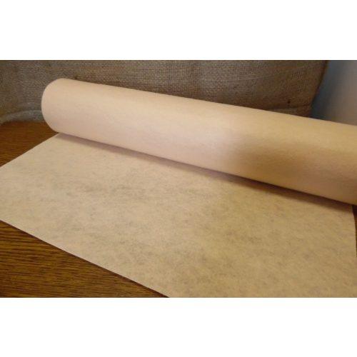 Filc, barkácsfilc anyag méterre (1mm vastag) NATÚR