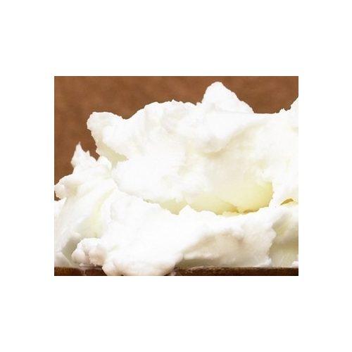 shea vaj (dezodorált, finomított) 1000 g (1 kg)