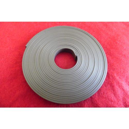 mágnesszalag, mágnes szalag, tekercs (10 mm), 1 m