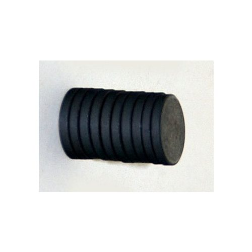 mágneskorong, mágnes korong 20 mm (5 db / csomag)