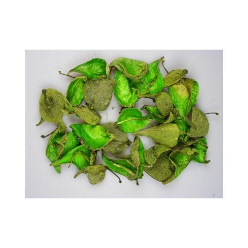 Szárított növény, VADDOHÁNY (fehérített) VILÁGOS ZÖLD (35 g / csomag)