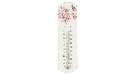 hőmérő, VIRÁGOS / RÓZSÁS