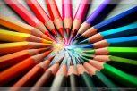 ceruzák, tollak, filcek
